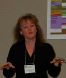 Pamela Snider, ND, executive editor, Foundations of Naturopathic Medicine Project, National College of Natural Medicine