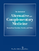 competencies in integrative medicine